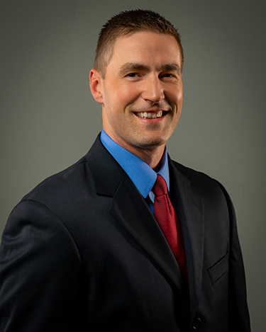 Josh Ahlstrom, CPO/LPO, Business Development Specialist