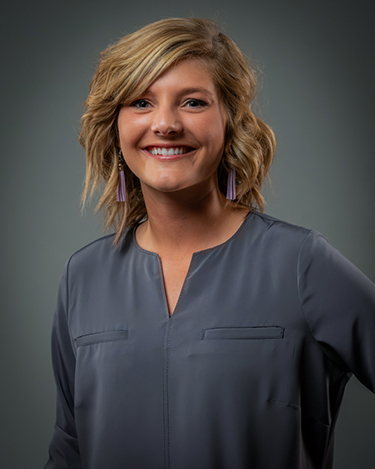 Lexy McKown, Orthotic Assistant Resident