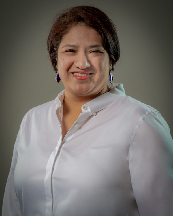 Maria Perez, Office Manager