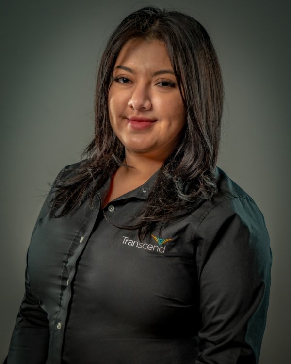 Raquel Hernandez, Office Manager